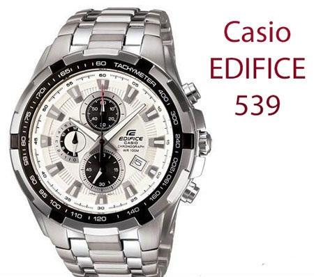 ساعت کاسیو طرح EF 539