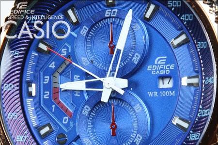 ساعت کاسیو EF 558