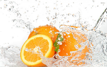 آب میوه گیری دستی مرکبات