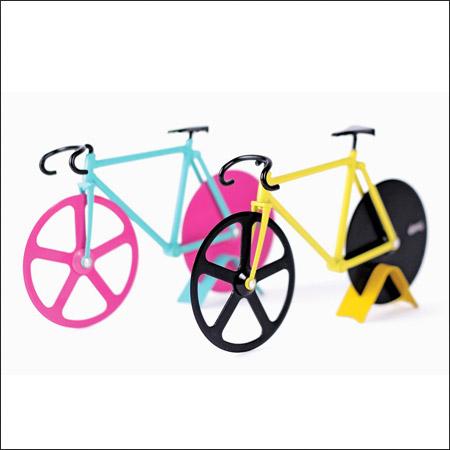 خرید ارزان برش زن پیتزا طرح دوچرخه
