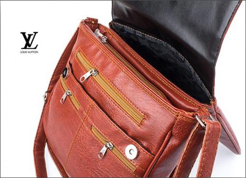 خرید پستی کیف کج لویی ویتون