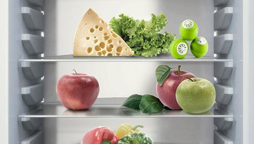 خرید پستی توپ بوگیر و تازه نگهدارنده میوه و سبزیجات