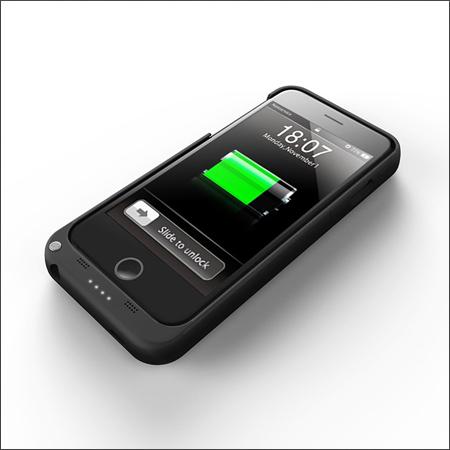 محافظ و پاوربانک طرح گارد موبایل مخصوص گوشی های آیفون 5 و آیفون 6