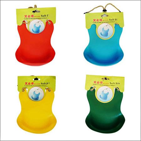 خرید پستی پیشبند کاسه ای کودک - Baby Bib Soft