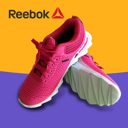 خرید پستی کفش دخترانه ریباک Reebok مدل Sonic Pace