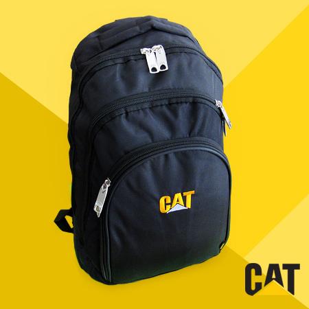 کوله پشتی لپ تاپ CAT