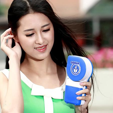 مینی کولر دستی همراه Cooler