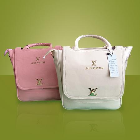کیف زنانه لویی ویتون مدل مورگان Morgan
