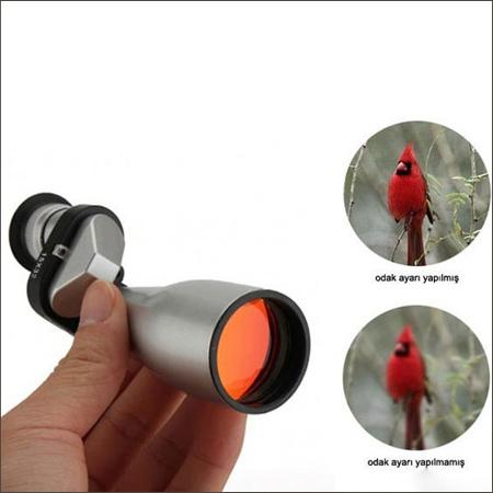 دوربین تک چشمی Kenko mini monocular telescope