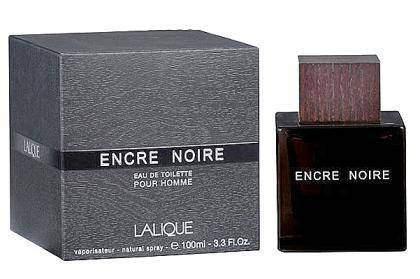 ادکلن مردانه انکر نویر د لالیک Encre Noire De Lalique