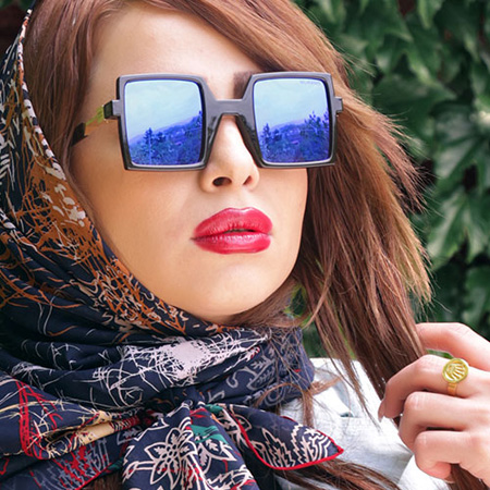 عینک الکسینا Alexina